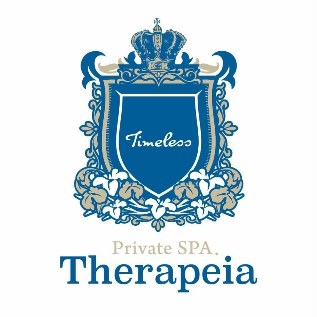 ヘッドスパ専門店*Private SPA.Therapeia